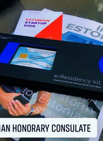 Estonian Startup Visa